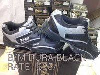 Badminton Shoes (Dura Black)