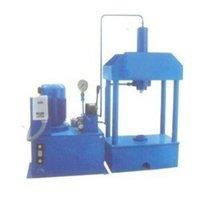Pipe Straightener Machine