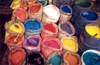 Paint Pigments
