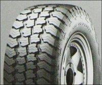 Car Tyre (Kl78)