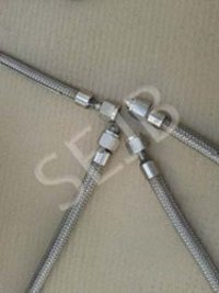 Industrial Pvc Hoses
