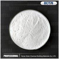 Sulphonated Melamine Formaldehyde Superplasticizer (Smf)