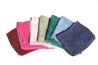 Towel Cotton Rags Wipers