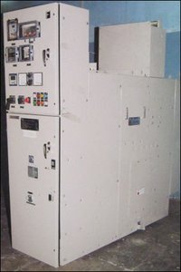 Medium Voltage Air Insulated Switchboards