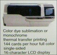 Id Card Printer (In330i)