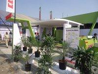 Exhibition Stalls Design Service