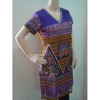 Bhagalpuri Silk Designer Kurtis