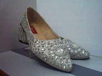 Ladies Fashion Flat Shoes