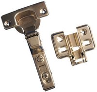 Clip On Hydraulic Hinge