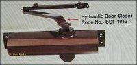 Hydraulic Door Closer (Sgi-1013)