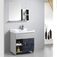Bathroom Cabinet (Fs-6027)