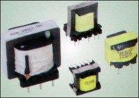 Small Ferrite Transformers
