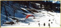 Manali Hill Station Tour Package