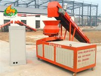 Energy-Saving Straw Biomass Briquetting Machine in Zhengzhou