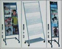 Magazine Stand<