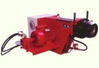 Fully Automatic Pressure Jet Oil Gas Dual Fuel Burner