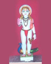 Baba Balak Nath Statue
