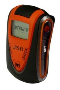 Jsb Pedometer With Pulse Monitor