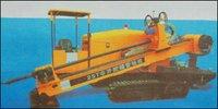 Horizontal Directional Drilling Machine