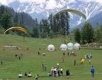 Himachal Pradesh Tour Package Service