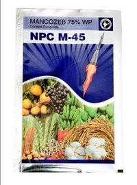 M-45 (Mancozeb 75% Wp)