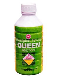 Queen (Quinalphos 25% Ec)