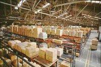 Cargo Warehousing Service
