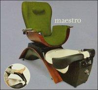 Maestro Salon Chair