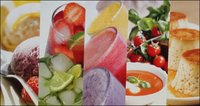 Fruit And Vegetable Powders
