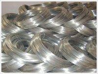 Hot-Dip Galvanized Iron Wires