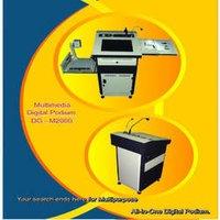 Multimedia Digital Podium