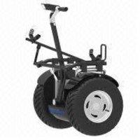 Self Balancing Golf Cart