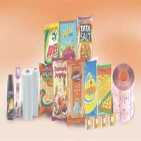 Poly Laminated Printed Rolls