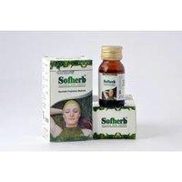 Herbal Wax Softening Ear Drops