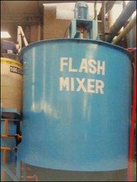 Flash Mixer