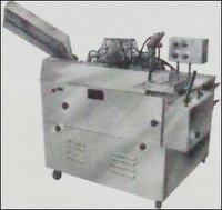 Double Stroke Ampoule Filling Machine