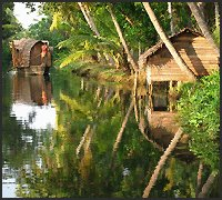 Kerala Backwaters Tour Package Service