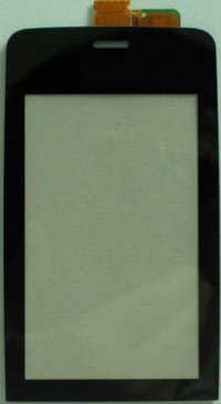 Mobile Phone Touch Screen For Nokia Asha 3080