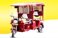 Battery E Rickshaw (Easy way Erx- Normal Model)