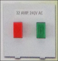 20a/25a/32 Amp Motor Starter Switch