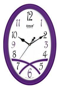 Classy Dial Clock