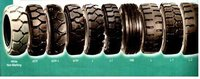 Sterling Solid Tyres