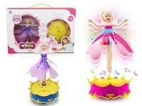 Magic Barbie Flying Fairy