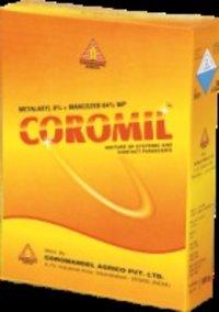 Coromil - Mancozeb 64% + Metalaxyl 8% Wp Fungicides