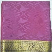 Crepe Silk Sarees