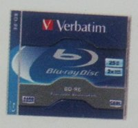 Blu-Ray Blank Cd