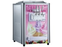 Hts316 Tabletop Ice Cream Maker