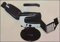Durable Baby Seat Attached Salon Chairs
