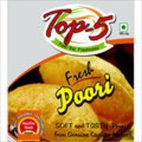 Ready To Eat Poori