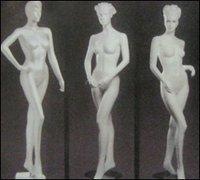 Display Female Dummies